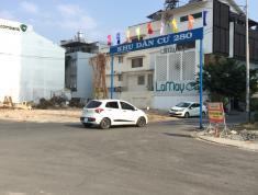 Bán gấp biệt thự cao cấp khu 280 Lương Định Của, trung tâm Quận 2, Đối diện sân tennis, giá tốt