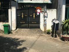 Bán nhà đường 21, phường Bình Trưng Tây, Q2