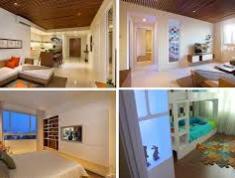 Cho thuê căn hộ Tropic Garden, quận 2. 112m2, 3 phòng ngủ, đầy đủ nội thất, 22.71 triệu/tháng