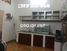 Nhà cho thuê đường 3, Bình Khánh, Quận 2. Giá 12 tr/tháng