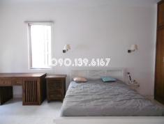Nhà cho thuê đường 12, Bình An, Quận 2. Giá 20 tr/tháng