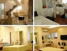 Cho thuê căn hộ 3 phòng ngủ Fideco Riverview, nội thất đầy đủ, 27 triệu/tháng. 0919408646