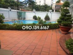 Villa thuê đường 16, Thảo Điền, Quận 2. Giá 63 triệu/tháng