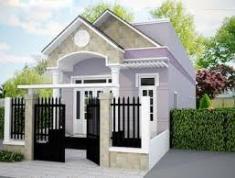 Nhà cần cho thuê đường 10, An Phú, Quận 2. Giá 19 tr/tháng