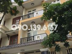 Cần cho thuê villa đường 41, Bình An, Quận 2. Giá 32 tr/tháng