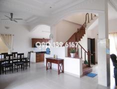 Cho thuê nhà đường Nguyễn Cừ, Thảo Điền, Quận 2. Giá 36 tr/tháng