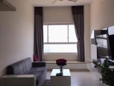 Cho thuê căn hộ 2 phòng ngủ tại trung tâm quận 2, giá 19 triệu/th, bao gồm phí quản lý