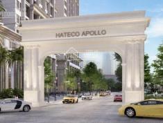 Chỉ với 300 triệu bạn sẽ sở hữu 1 căn hộ Hà Nội full nội thất cao cấp.(0905592288)