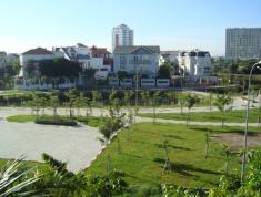 Bán gấp lô đất 2 mặt tiền An Phú, quận 2. Giá 76 tr/m2