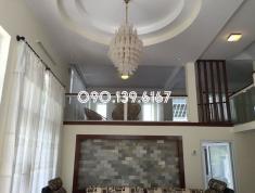 Cho thuê nhà đường 34, An Phú, Quận 2, giá 32 tr/tháng