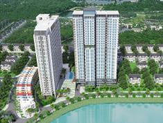 Chính chủ bán căn hộ La Astoria Q2 mặt tiền Nguyễn Duy Trinh, 59m2, 1.6 tỷ