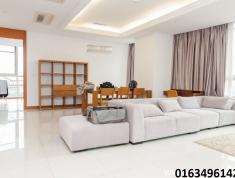 Cho thuê CH Xi River View 3 phòng ngủ, 185m2 cho thuê, căn hộ rất đẹp, 68.03 tr/th. 01634691428