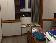 Bán căn hộ chung cư Bộ Công An, Trần Não Q2, 2PN, đã chỉnh sửa lại thiết kế hợp lý