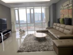 Cho thuê căn hộ Imperia 3 phòng ngủ, 115m2, nội thất cao cấp, view công viên, 22.35 triệu/th
