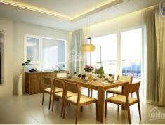 Cho thuê căn hộ bên Xi Riverview, 4PN, nội thất cao cấp, 201m2, giá 77.52tr/tháng. 0919408646