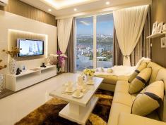 Cho thuê căn hộ The Vista đẳng cấp 5 sao, 101m2,2 phòng ngủ, tiện nghi,giá 20 triệu/tháng