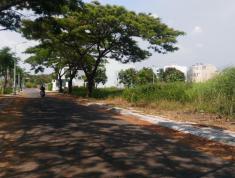 Cần bán đất nền dự án Khu 5 TML, P. TML, Q2. Dt 10x22 – Giá bán 75tr/m2. LH: 0917479095