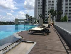 Cho thuê căn hộ The Vista đẳng cấp 5 sao, 101m2,2 phòng ngủ, tiện nghi,giá 22 triệu/tháng