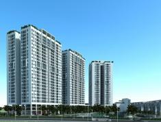 Bán suất ngoại giao dự án Hateco Apollo, Xuân Phương, view Hồ giá ưu đãi. 0905592288