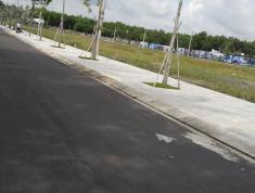 Bán đất nền Nguyễn Cơ Thạch Quận 2 sổ hồng riêng, còn 100m2