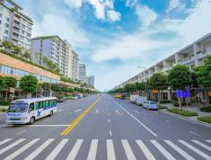 Chuyên cho thuê Shophouse thương mại Sala Đại Quang Minh Thủ Thiêm. DT: 7x24m, 1 hầm, 4 lầu