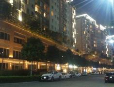 Cho thuê shophouse Sarimi diện tích 6.5x11m khu đô thị Sala Thủ Thiêm, Quận 2