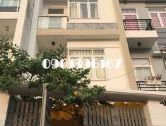 Nhà cần bán, đường 34B, An Phú, Quận 2