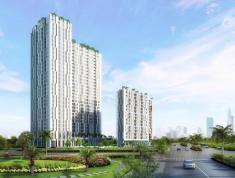 Sang nhượng căn hộ officetel A14-14 dự án Centana Thủ thiêm,giá 1,67 tỉ có VAT.