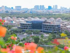 Cho thuê biệt thự Sala Đại Quang Minh Thủ Thiêm, diện tích 430m2, 1 hầm, 3 lầu