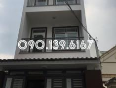 Nhà cho thuê đường 19, Bình An, Quận 2. 0901396167