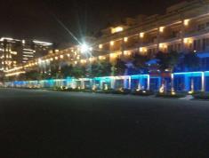 Cho thuê nhiều căn Shophouse khu đô thị Sala Đại Quang Minh. DT Sàn: 225m2-760m2