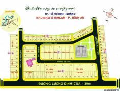 Bán biệt thự khu Him Lam Lương Định Của, 12x21m, 5 phòng ngủ