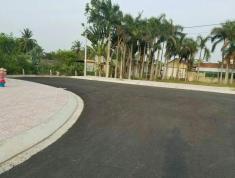 Bán đất mặt tiền Hoàng Thế Thiện, Quận 2, Tp.HCM
