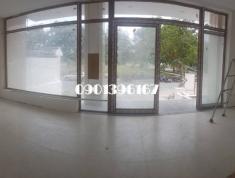 Mặt bằng cho thuê đường Nguyễn Văn Hưởng, Thảo Điền, quận 2