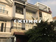 Nhà cần bán, đường Nguyễn Ư Dĩ, Thảo Điền, Quận 2