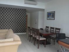 Bán căn hộ cao cấp tầng trệt The Estella An Phú, Quận 2