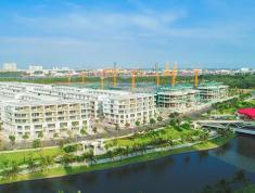 Cần bán nhiều căn nhà phố - Shophouse khu đô thị Sala Đại Quang Minh. DT 5.6x20m, 7x22m, 7x24m