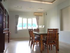 Cần cho thuê nhà đường 3, Thảo Điền, Quận 2