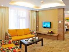 Cho thuê phòng đầy đủ tiện nghi đầu đường Trần Não, quận 2, ngay cầu Sài Gòn, 25m2 - 30m2, 4 tr/th