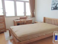 Cho thuê căn hộ The Vista 173m2, 4 phòng ngủ, full nội thất, 45.25 triệu/tháng. Call 0919408646