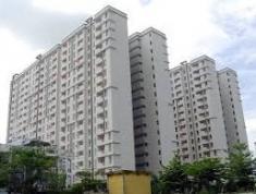 Bán căn hộ Bình Khánh, lô CD 3PN, 84m2, căn góc, sổ hồng 2,6 tỷ