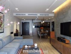 Cho thuê căn hộ An Thịnh (2 và 3 phòng ngủ), nhà đẹp giá 11tr/tháng