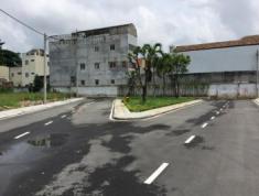Cần bán đất nền KDC hiện hữu gần NVH Thiếu Nhi, P. Bình Trưng Tây, Quận 2. LH 0917479095