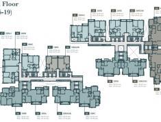 Bán căn hộ D'edge Thảo Điền- 2PN, 90.23m2, giá 6.3tỷ. LH 0906626505