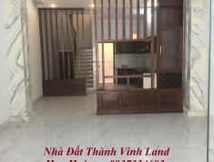 Cho thuê nhà phường Bình An dt 6x23m.3,5 tầng, sân rộng để được ô tô.giá 39tr/th.LH 0937334693