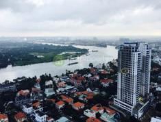 Chuyển công tác cần bán lại căn 2PN view sông Nassim thảo điền q2. LH 0902 995 882