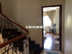 Nhà Thuê Khu Cư Xá Điện Lực,Bình An,Quận 2 Giá 25Tr/tháng