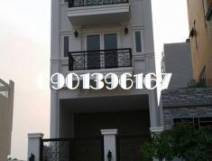 Nhà Cho Thuê Đường Trần Lựu,An Phú Quận 2 Giá 35Tr/tháng