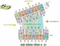 Chính chủ cần bán Green Pearl căn hộ 2 ngủ 74m2 tầng đẹp giá cắt lỗ. lh 0905592288