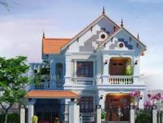 Villa Cho Thuê Khu Thời Báo Kinh Tế,Bình Khánh,Quận 2 Giá 42Tr/tháng